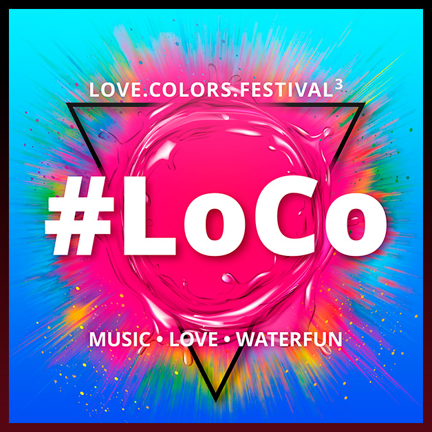 #LoCo | Love.Colors.Festival